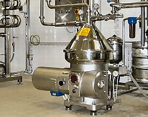 milk-separator - Riet Dairy